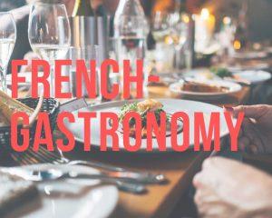 フランスの美食