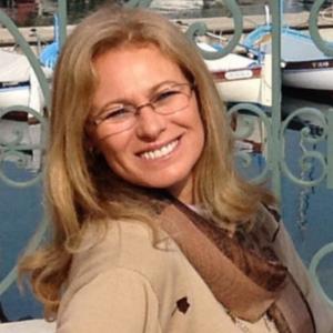 Sylvie deCristo-フレンチリビエラ
